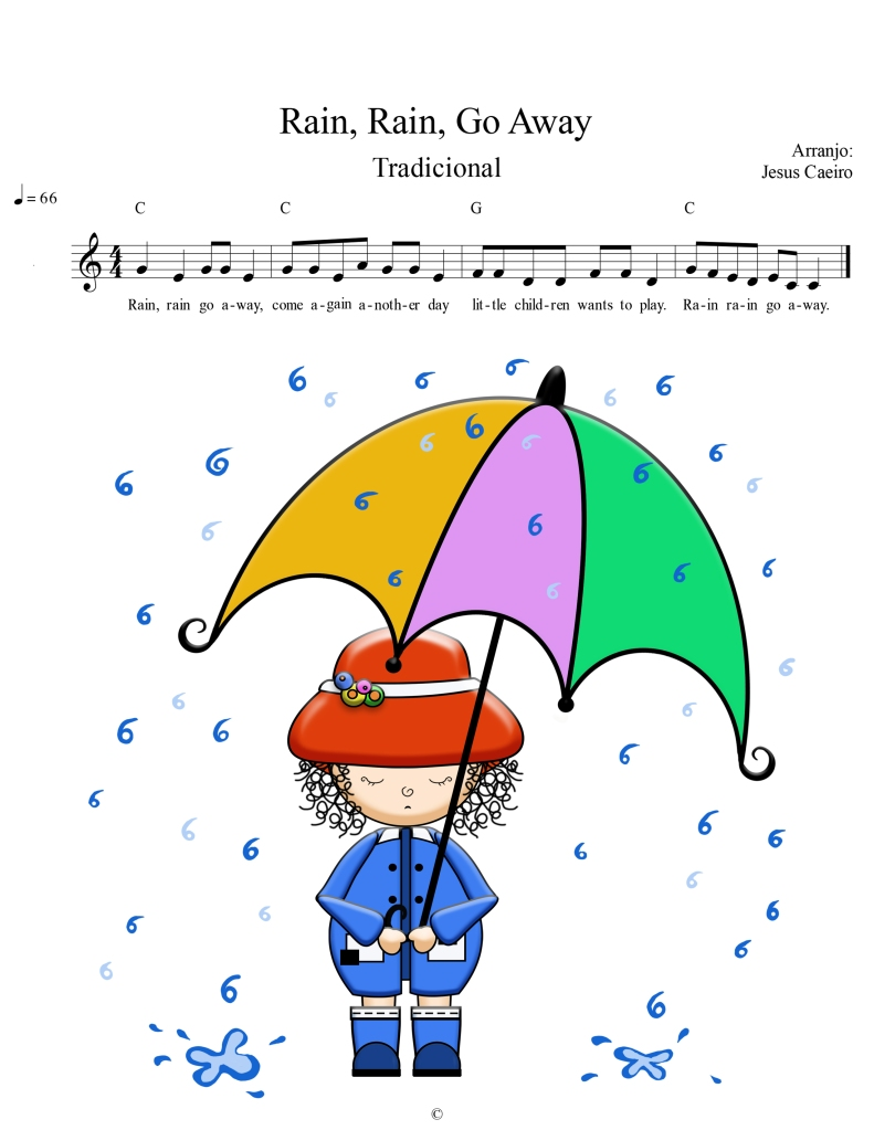 Rain Tradicional Inglesa.musx